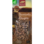 Haricots rouges BIO 500gr