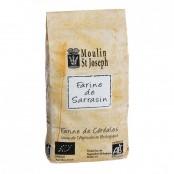 Farine de Sarrasin BIO - 1Kg