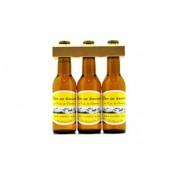 Bière des gardians blonde - pack de 3, Bière de Camargue