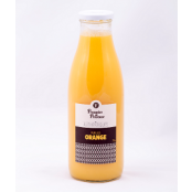 Pur Jus d'Orange Jaune 75cl
