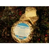 Tome du Champsaur Vache Crayeuse 450 gr