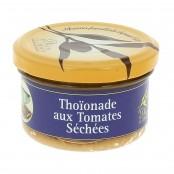 Thoïonade aux Tomates Séchées - 90 g