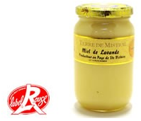 Miel de Provence Label Rouge